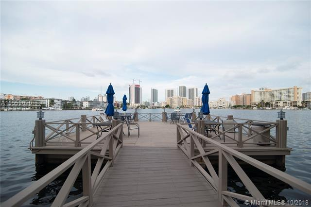 430 Golden Isles Dr #803, Hallandale, FL 33009 (MLS #A10552620) :: Green Realty Properties
