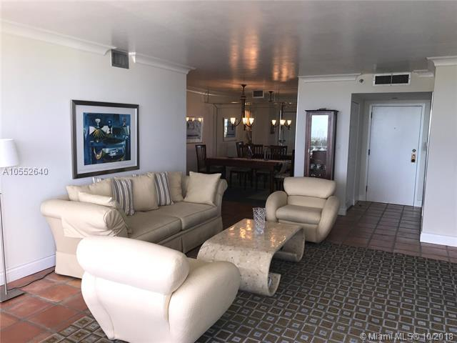 2000 Towerside Ter #704, Miami Shores, FL 33138 (MLS #A10552640) :: Hergenrother Realty Group Miami
