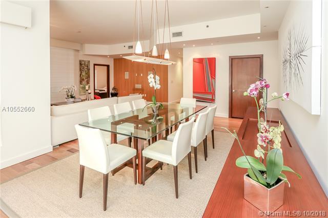 791 Crandon Blvd #101, Key Biscayne, FL 33149 (MLS #A10552660) :: Carole Smith Real Estate Team