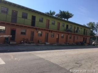 601 W Avenue A, Belle Glade, FL 33430 (MLS #A10552710) :: Miami Villa Team