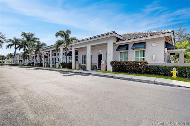 5210 S University Dr 102B, Davie, FL 33328 (MLS #A10552863) :: The Riley Smith Group