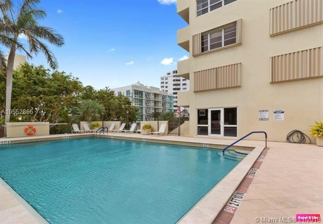 340 Sunset Dr #307, Fort Lauderdale, FL 33301 (MLS #A10552866) :: Green Realty Properties