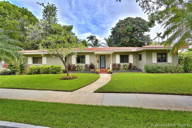 5831 NE 6th Ct, Miami, FL 33137 (MLS #A10552899) :: The Jack Coden Group