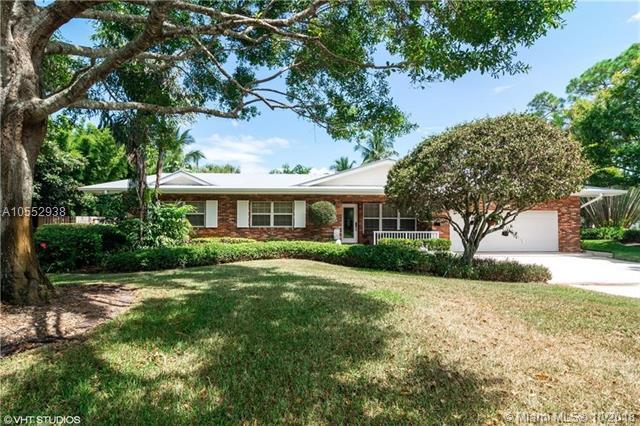 103 SE Flamingo Ave, Stuart, FL 34996 (MLS #A10552938) :: Green Realty Properties