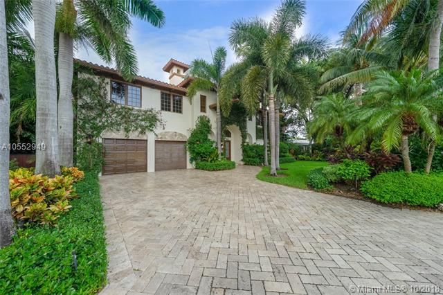 2719 NE 19th St, Fort Lauderdale, FL 33305 (MLS #A10552949) :: Prestige Realty Group
