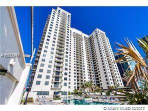 999 SW 1 Avenue #2609, Miami, FL 33130 (MLS #A10552959) :: The Paiz Group