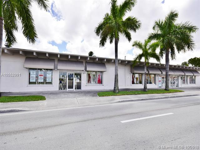 2560-2550 NW 20th St, Miami, FL 33142 (MLS #A10552991) :: The Jack Coden Group