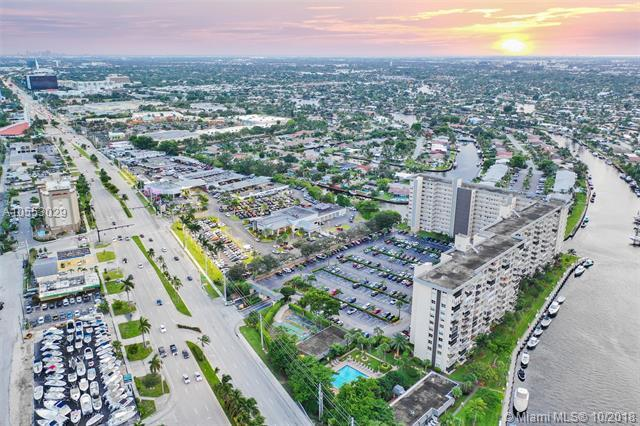 801 S Federal Hwy #808, Pompano Beach, FL 33062 (MLS #A10553029) :: Green Realty Properties