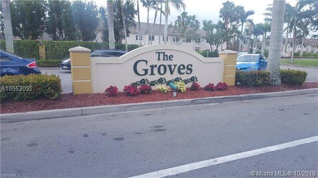 1615 SE 31st Ct #1615, Homestead, FL 33035 (MLS #A10553032) :: Prestige Realty Group