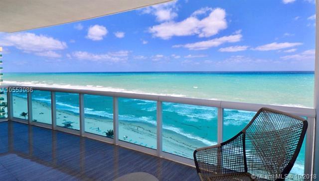 2711 S Ocean Dr #1203, Hollywood, FL 33019 (MLS #A10553086) :: Laurie Finkelstein Reader Team