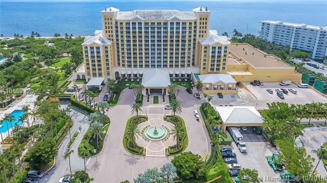 455 Grand Bay Dr #758, Key Biscayne, FL 33149 (MLS #A10553120) :: Carole Smith Real Estate Team