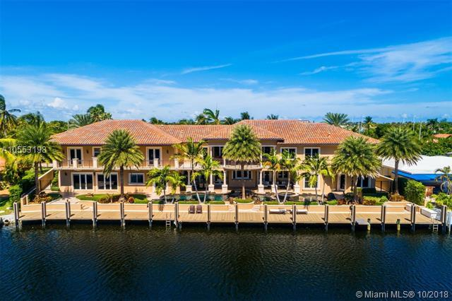 2620 NE 41st St, Lighthouse Point, FL 33064 (MLS #A10553198) :: Prestige Realty Group