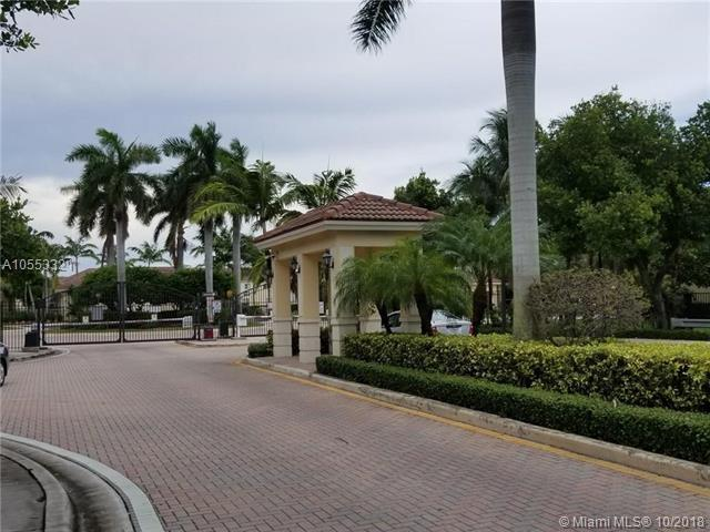 3237 NW 32nd Ter #3237, Oakland Park, FL 33309 (MLS #A10553321) :: Green Realty Properties