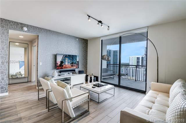999 SW 1st Ave #1905, Miami, FL 33130 (MLS #A10553346) :: The Riley Smith Group