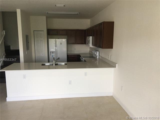 260 NW 109th #217, Miami, FL 33172 (MLS #A10553347) :: The Teri Arbogast Team at Keller Williams Partners SW