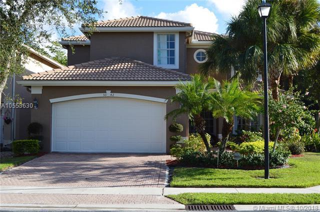 5042 Sabreline Ter, Green Acres, FL 33463 (MLS #A10553630) :: Green Realty Properties