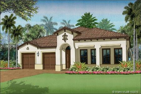 8367 NW 26th Ct, Cooper City, FL 33024 (MLS #A10553696) :: RE/MAX Presidential Real Estate Group