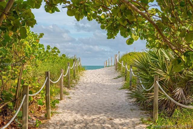 1446 Ocean Dr #36, Miami Beach, FL 33139 (MLS #A10553713) :: Keller Williams Elite Properties