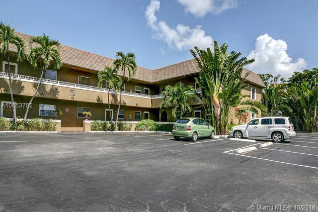 2901 NE 51st St #8, Fort Lauderdale, FL 33308 (MLS #A10553782) :: Green Realty Properties