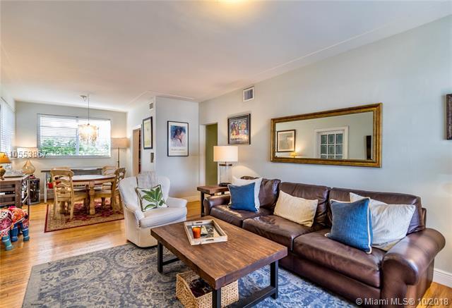644 13 ST #3, Miami Beach, FL 33139 (MLS #A10553867) :: Green Realty Properties