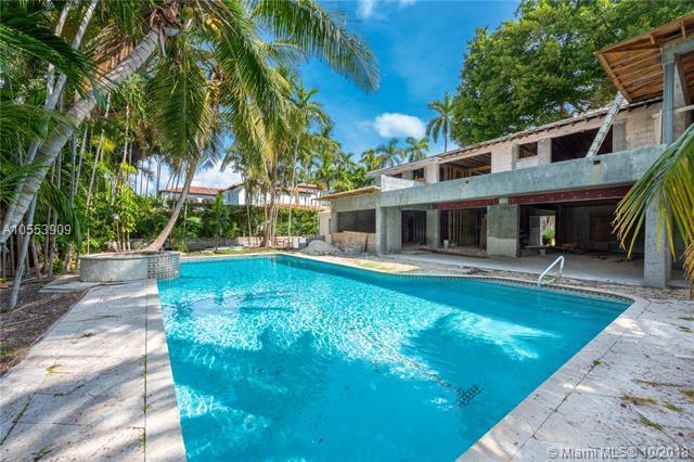6626 Roxbury Ln, Miami Beach, FL 33141 (MLS #A10553909) :: Miami Lifestyle