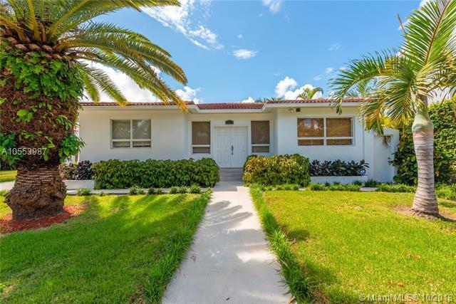 5350 Alton Rd, Miami Beach, FL 33140 (MLS #A10553987) :: Miami Lifestyle