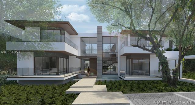5400 Hammock Drive, Coral Gables, FL 33156 (MLS #A10554053) :: Prestige Realty Group