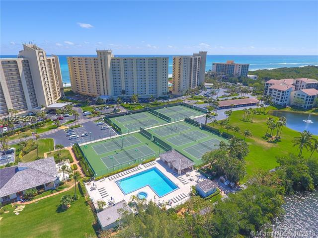 300 Ocean Trail Way #206, Jupiter, FL 33477 (MLS #A10554227) :: The Riley Smith Group