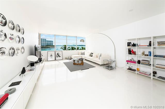 20 Island Ave #411, Miami Beach, FL 33139 (MLS #A10554275) :: Miami Lifestyle