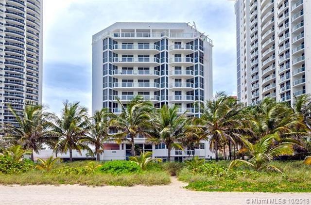 17275 Collins Av #1001, Sunny Isles Beach, FL 33160 (MLS #A10554478) :: Keller Williams Elite Properties