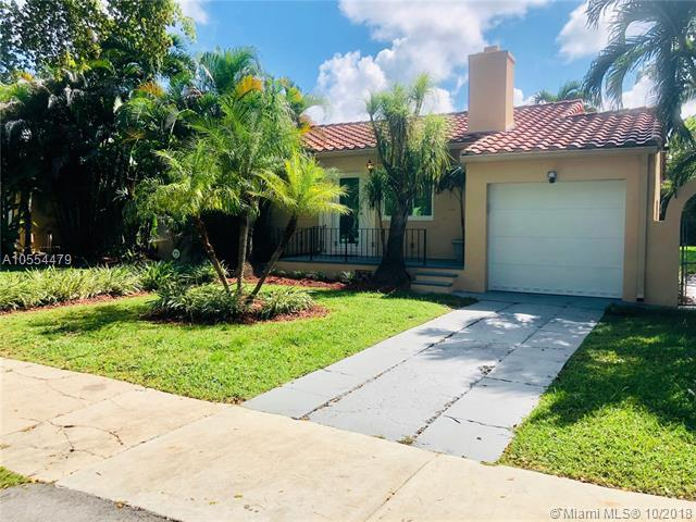 134 NW 93rd St, Miami Shores, FL 33150 (MLS #A10554479) :: The Jack Coden Group