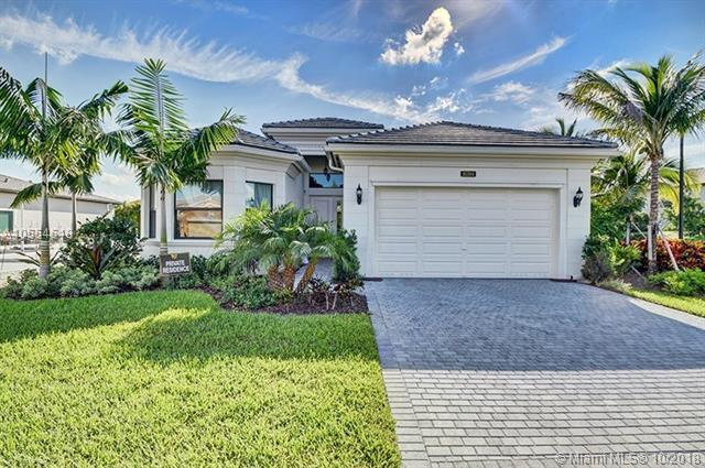 16394 Cabernet Dr, Delray Beach, FL 33446 (MLS #A10554518) :: Green Realty Properties