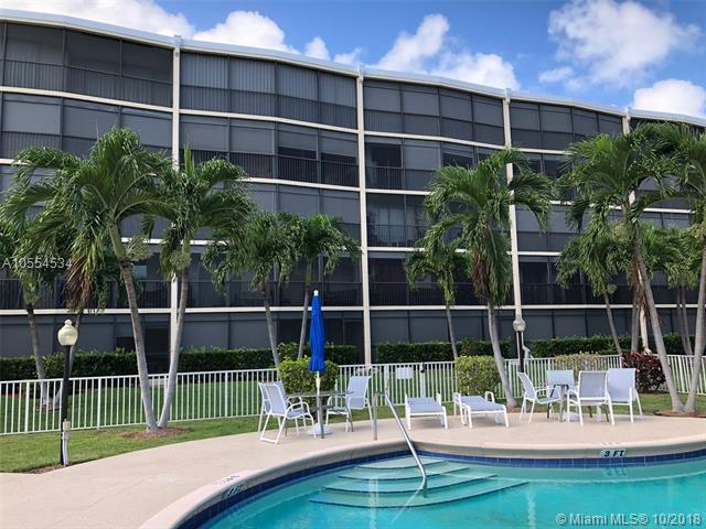 720 E Ocean Ave #404, Boynton Beach, FL 33435 (MLS #A10554534) :: The Riley Smith Group