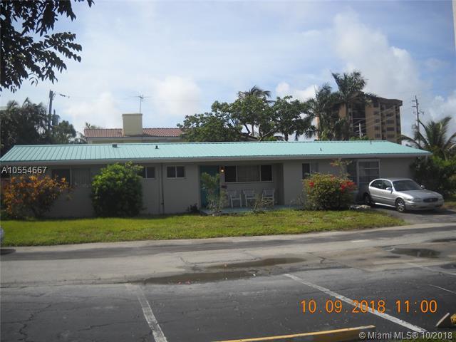 524 N Riverside Dr, Pompano Beach, FL 33062 (MLS #A10554667) :: The Riley Smith Group