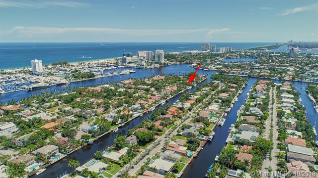 725 SE 26th Ave, Fort Lauderdale, FL 33301 (MLS #A10554694) :: The Riley Smith Group