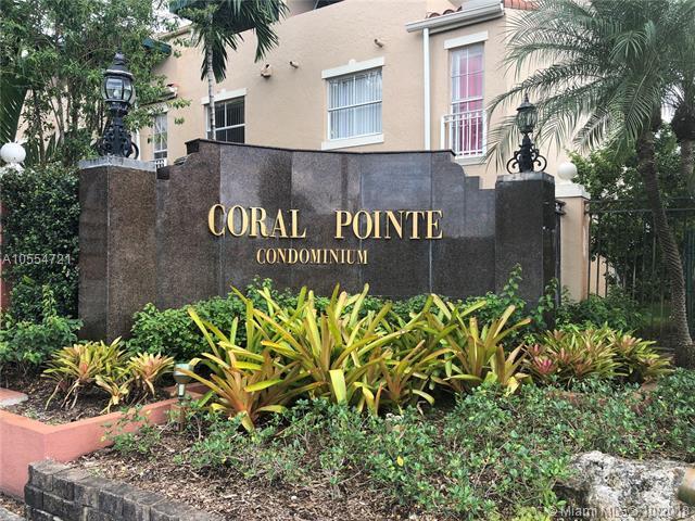 8665 NW 6th Ln 1-203, Miami, FL 33126 (MLS #A10554721) :: Carole Smith Real Estate Team