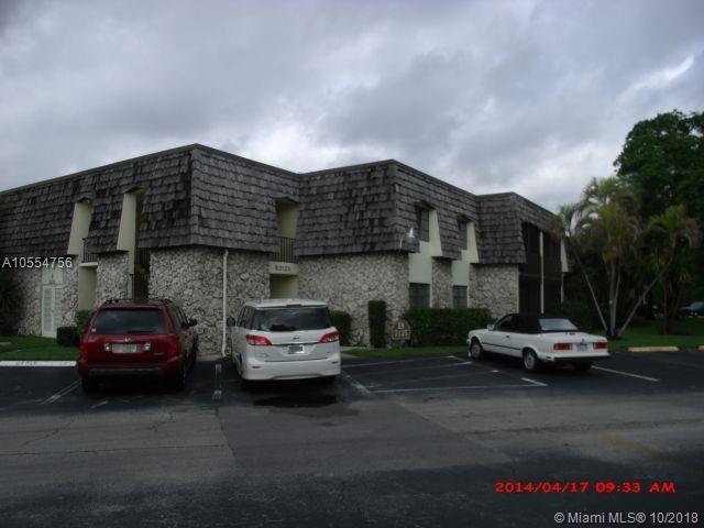 3115 Oakland Shores Dr E104, Oakland Park, FL 33309 (MLS #A10554756) :: Green Realty Properties