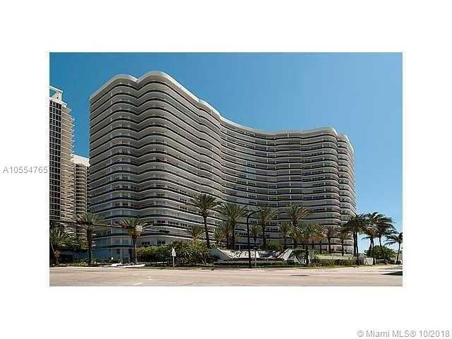 9601 Collins Ave #502, Bal Harbour, FL 33154 (MLS #A10554765) :: Keller Williams Elite Properties