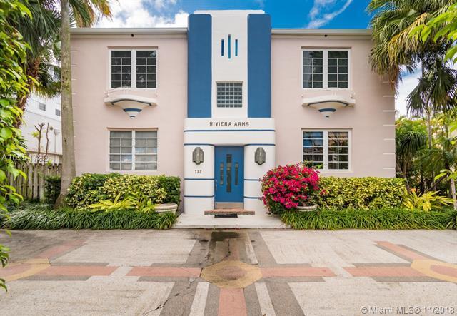 732 Euclid Ave #1, Miami Beach, FL 33139 (MLS #A10554782) :: Prestige Realty Group