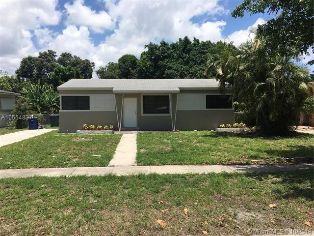 North Miami Beach, FL 33162 :: Hergenrother Realty Group Miami