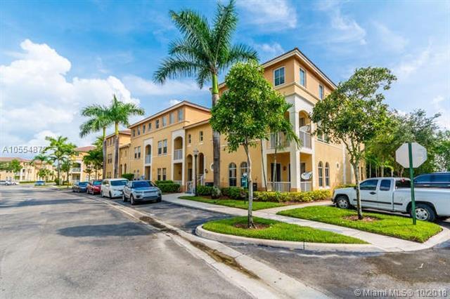 4475 SW 160th Ave #204, Miramar, FL 33027 (MLS #A10554872) :: Laurie Finkelstein Reader Team