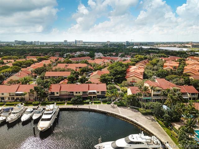 21145 Helmsman Dr N11, Aventura, FL 33180 (MLS #A10554884) :: Carole Smith Real Estate Team