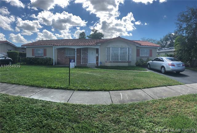 9978 SW 19th St, Miami, FL 33165 (MLS #A10554939) :: Green Realty Properties