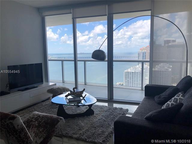 495 Brickell Ave #3105, Miami, FL 33131 (MLS #A10554945) :: Keller Williams Elite Properties