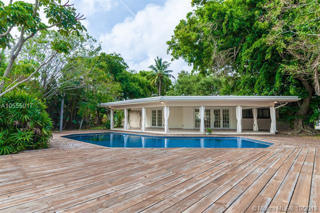 2880 NE 23 CT, Pompano Beach, FL 33062 (MLS #A10555017) :: Green Realty Properties
