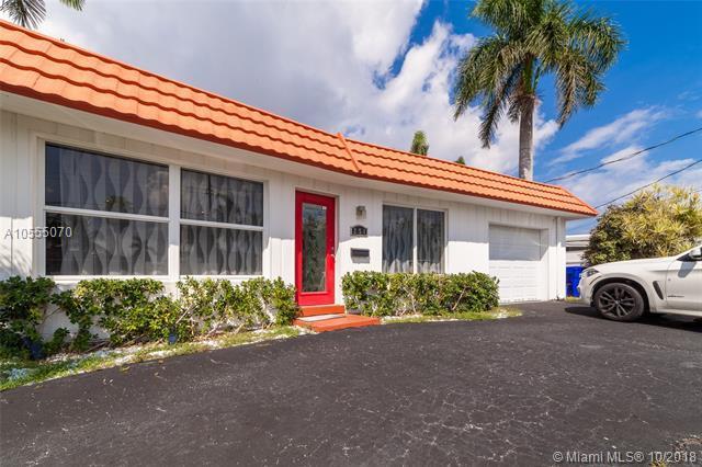 251 SE 11TH ST, Pompano Beach, FL 33060 (MLS #A10555070) :: Green Realty Properties