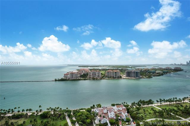 100 S Pointe Dr #2602, Miami Beach, FL 33139 (MLS #A10555091) :: Miami Lifestyle