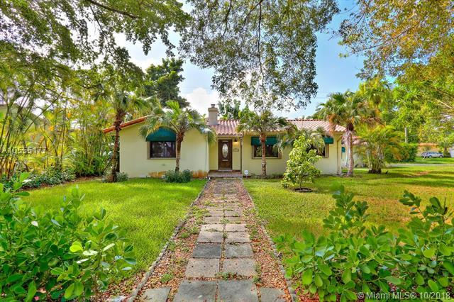 408 Bargello Ave, Coral Gables, FL 33146 (MLS #A10555177) :: The Riley Smith Group