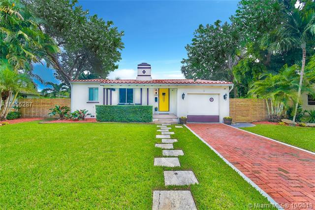 68 NW 97th St, Miami Shores, FL 33150 (MLS #A10555287) :: The Jack Coden Group