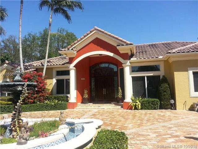 7151 SW 78th Ct, Miami, FL 33143 (MLS #A10555409) :: Miami Lifestyle